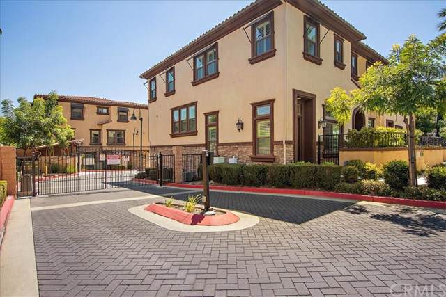 656 W Huntington Drive F-1, Arcadia, CA 91007 (#301615257) :: Coldwell Banker Residential Brokerage