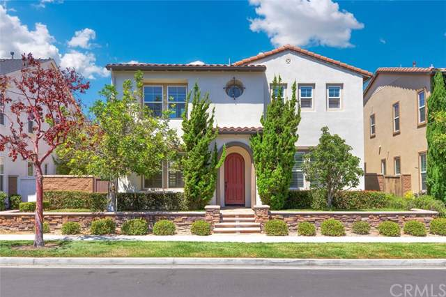 1437 Charleston Street, Tustin, CA 92782 (#301615259) :: Whissel Realty