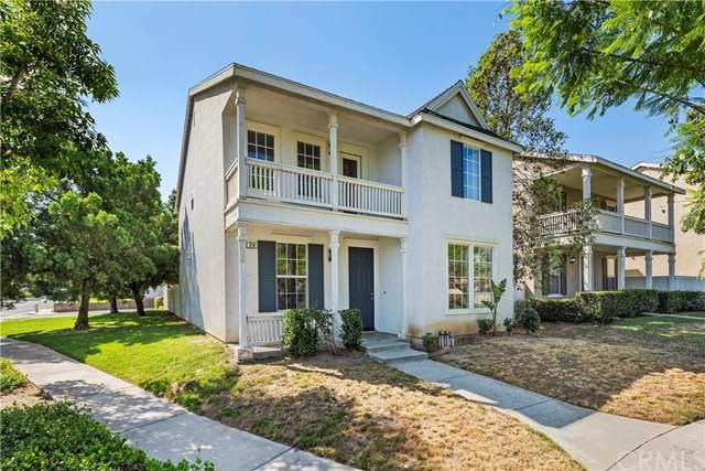 12891 Indiana Avenue #26, Riverside, CA 92503 (#301615267) :: Coldwell Banker Residential Brokerage