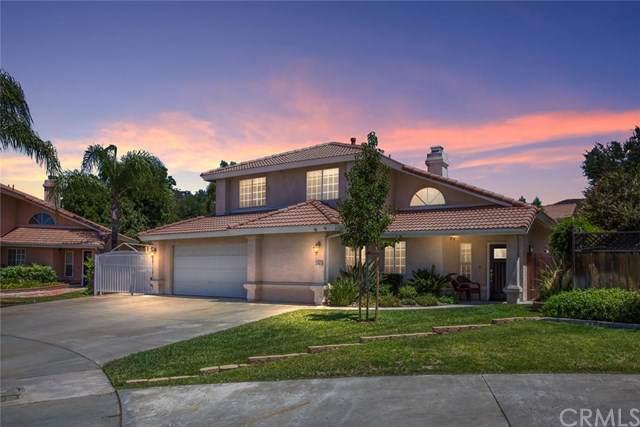 35468 Beech Avenue, Yucaipa, CA 92399 (#301615271) :: Coldwell Banker Residential Brokerage