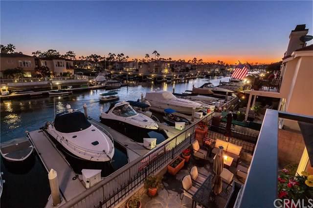 6218 Tobruk Court, Long Beach, CA 90803 (#301615284) :: Coldwell Banker Residential Brokerage