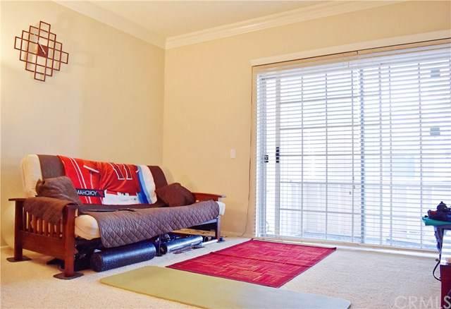 777 S Citrus Avenue #116, Azusa, CA 91702 (#301615297) :: Coldwell Banker Residential Brokerage