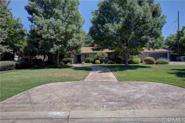 2850 Rambler Lane, Merced, CA 95348 (#301615352) :: Coldwell Banker Residential Brokerage