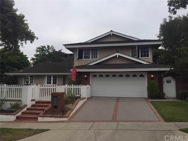 2834 Catalpa Street, Newport Beach, CA 92660 (#301615354) :: Coldwell Banker Residential Brokerage