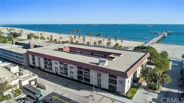 3939 E Allin Street #208, Long Beach, CA 90803 (#301615415) :: Coldwell Banker Residential Brokerage