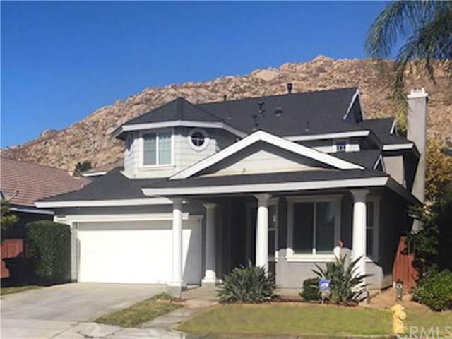 3301 Hammock Street, Perris, CA 92571 (#301615427) :: Coldwell Banker Residential Brokerage