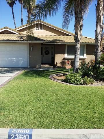 23610 Continental Dr, Canyon Lake, CA 92587 (#301615442) :: Cane Real Estate