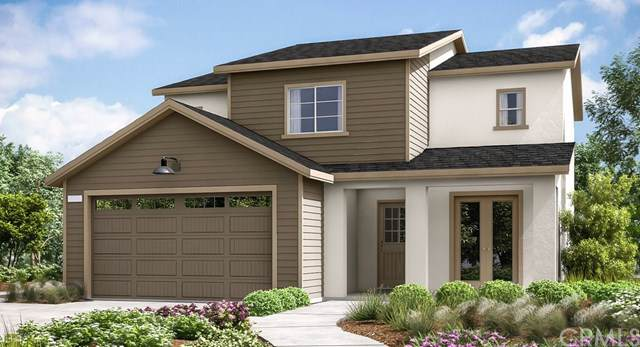 113 Sproul Court #60, Merced, CA 95348 (#301615493) :: Coldwell Banker Residential Brokerage