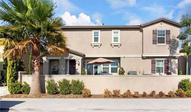 6064 Snapdragon Street, Corona, CA 92880 (#301615522) :: Coldwell Banker Residential Brokerage