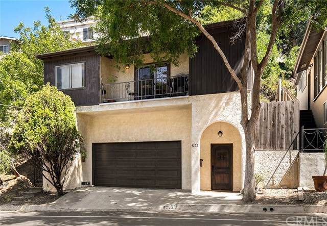 4262 Division Street, Los Angeles, CA 90065 (#301615532) :: Coldwell Banker Residential Brokerage