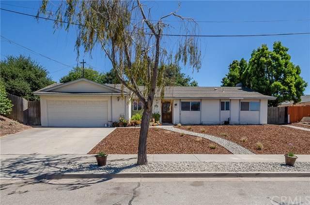 5710 Via Riviera, Santa Maria, CA 93455 (#301615636) :: Coldwell Banker Residential Brokerage