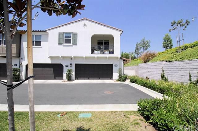 875 E Mountain Way A, Azusa, CA 91702 (#301615647) :: Coldwell Banker Residential Brokerage