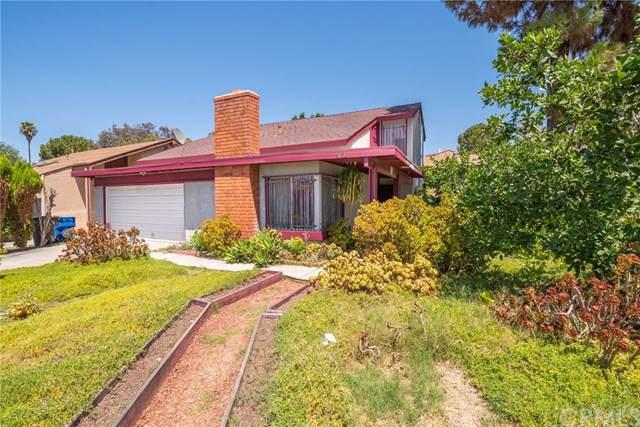 5130 Evergreen Way, Riverside, CA 92507 (#301615661) :: Coldwell Banker Residential Brokerage