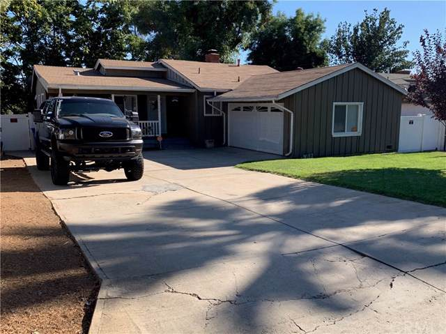 35167 Eureka Avenue, Yucaipa, CA 92399 (#301615664) :: Coldwell Banker Residential Brokerage