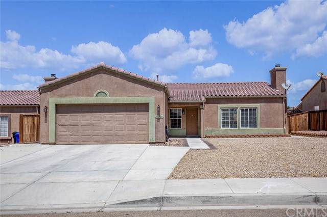 14934 Maribelle Drive, Victorville, CA 92394 (#301615684) :: Cay, Carly & Patrick | Keller Williams