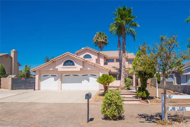 5560 Trail Street, Norco, CA 92860 (#301615693) :: Cane Real Estate