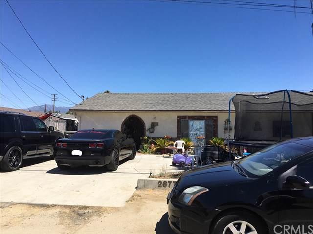 26778 Girard Street, Hemet, CA 92544 (#301615713) :: Coldwell Banker Residential Brokerage
