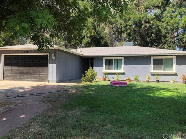 3346 Carson Court, Merced, CA 95348 (#301615822) :: Coldwell Banker Residential Brokerage