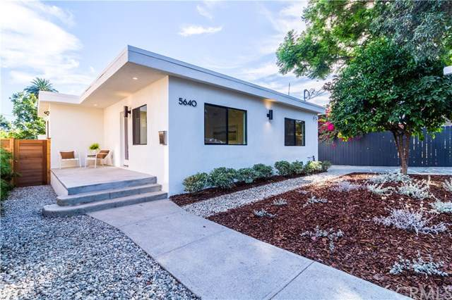 5640 Irvington Place, Los Angeles, CA 90042 (#301615834) :: Coldwell Banker Residential Brokerage