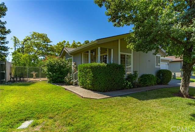 2050 Springfield Drive #141, Chico, CA 95928 (#301615837) :: Whissel Realty
