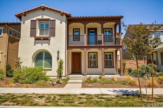 22 Preston Place, Tustin, CA 92782 (#301615883) :: Whissel Realty