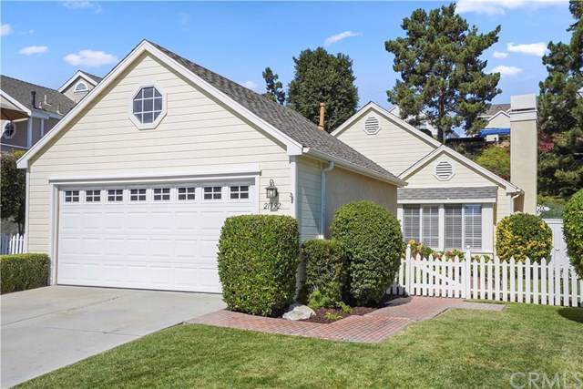 21992 Tobarra, Mission Viejo, CA 92692 (#301615904) :: Whissel Realty