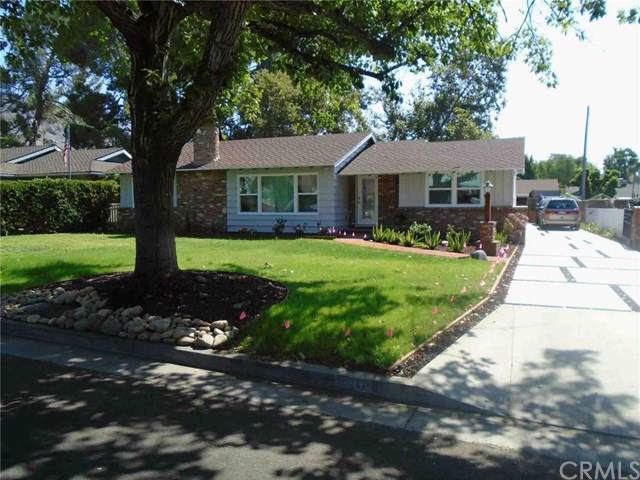 1020 N Soldano Avenue, Azusa, CA 91702 (#301615911) :: Coldwell Banker Residential Brokerage