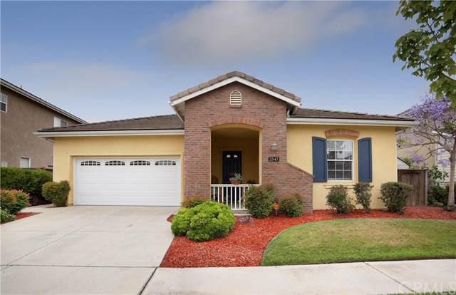 2547 Logan Drive, Santa Maria, CA 93455 (#301615914) :: Coldwell Banker Residential Brokerage