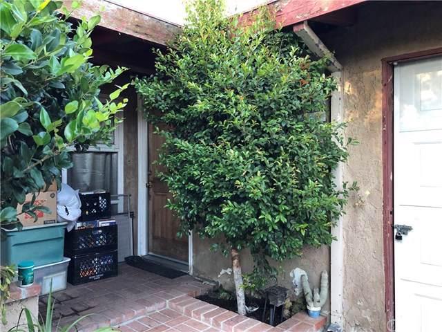 954 N Fern Street, Anaheim, CA 92801 (#301615917) :: Coldwell Banker Residential Brokerage