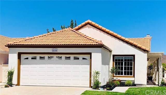 28106 Palm Villa Drive, Menifee, CA 92584 (#301615935) :: Coldwell Banker Residential Brokerage