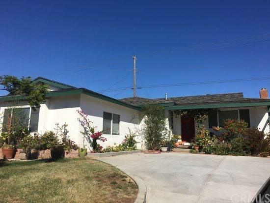 503 Wilshire Lane, Santa Maria, CA 93455 (#301615951) :: Coldwell Banker Residential Brokerage
