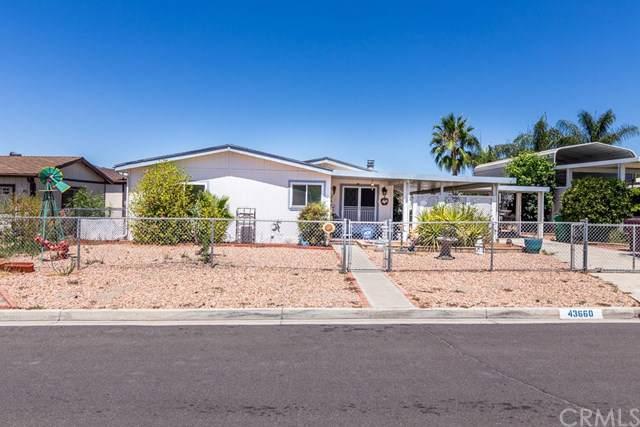 43660 Acacia Avenue, Hemet, CA 92544 (#301615976) :: Coldwell Banker Residential Brokerage