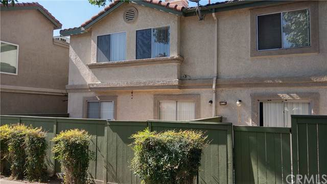 8348 Sunset Trail Place D, Rancho Cucamonga, CA 91730 (#301615983) :: Whissel Realty
