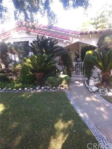 3722 Virginia Road, Los Angeles, CA 90016 (#301615987) :: Coldwell Banker Residential Brokerage