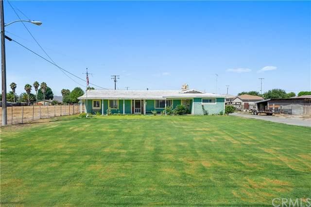 7643 Hall Avenue, Eastvale, CA 92880 (#301616007) :: Coldwell Banker Residential Brokerage