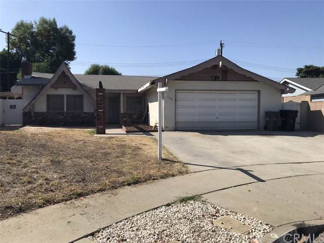 1204 Dunning Way, San Dimas, CA 91773 (#301616021) :: Whissel Realty