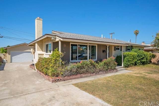8121 Bestel Avenue, Garden Grove, CA 92844 (#301616026) :: Whissel Realty