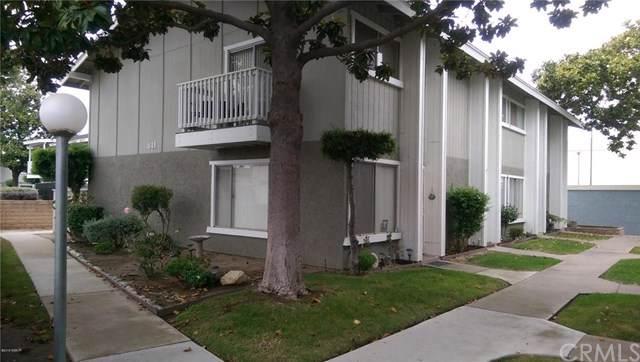 441 E Park Avenue #3, Santa Maria, CA 93454 (#301616028) :: Coldwell Banker Residential Brokerage
