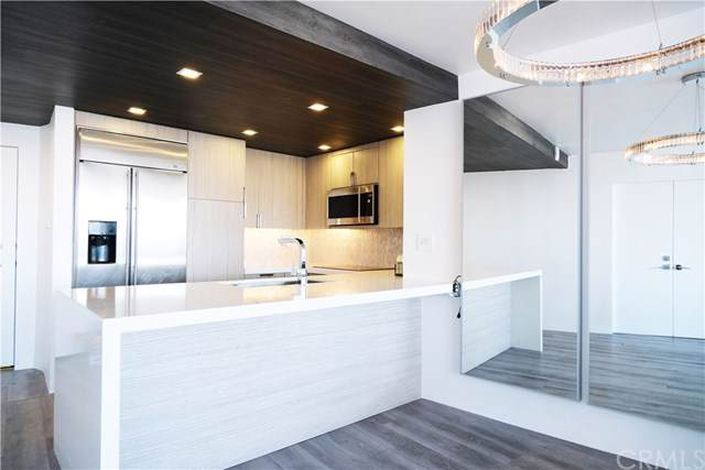 700 E Ocean Boulevard #1602, Long Beach, CA 90802 (#301616099) :: Coldwell Banker Residential Brokerage