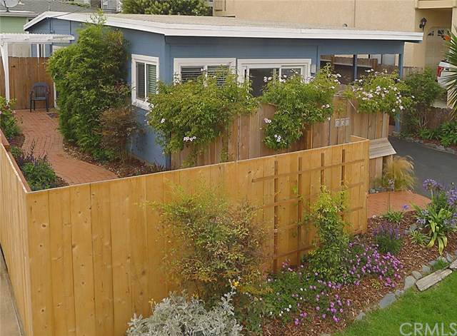 451 Whidbey Street, Morro Bay, CA 93442 (#301616100) :: Compass