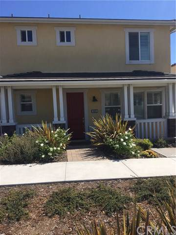 445 Junipero Way, San Luis Obispo, CA 93401 (#301616105) :: Coldwell Banker Residential Brokerage
