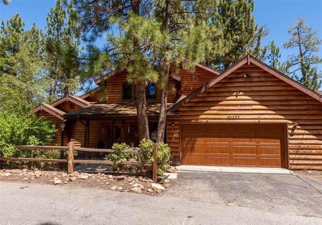 40222 Bonita Lane, Big Bear, CA 92315 (#301616106) :: Coldwell Banker Residential Brokerage