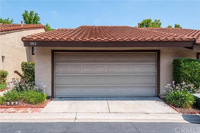 1012 S Romney Drive, Diamond Bar, CA 91789 (#301616113) :: Cane Real Estate