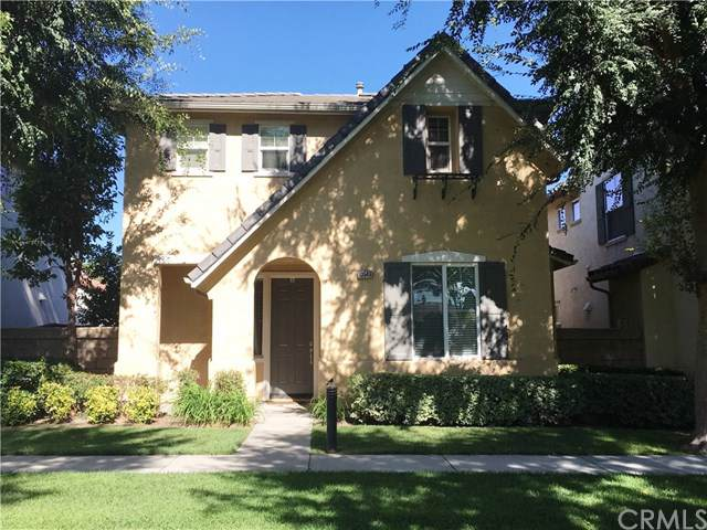 13548 Corsican Court, Chino, CA 91710 (#301616117) :: Coldwell Banker Residential Brokerage