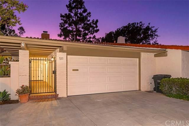 511 Avenida Largo, Newport Beach, CA 92660 (#301616139) :: Coldwell Banker Residential Brokerage