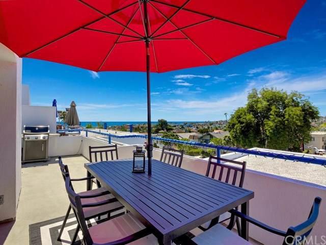 33866 Copper Lantern Street #6, Dana Point, CA 92629 (#301616145) :: Cane Real Estate