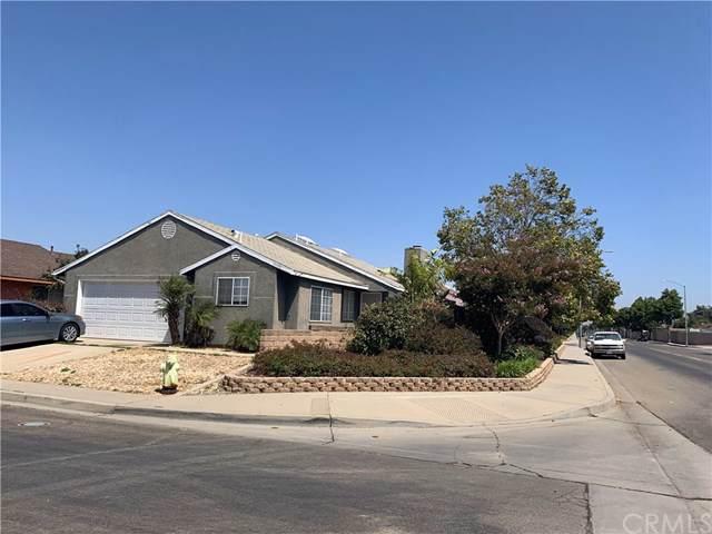 1902 Dejoy Street, Santa Maria, CA 93458 (#301616196) :: Coldwell Banker Residential Brokerage