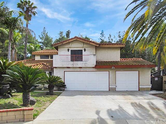 23664 Meadcliff Place, Diamond Bar, CA 91765 (#301616197) :: Coldwell Banker Residential Brokerage