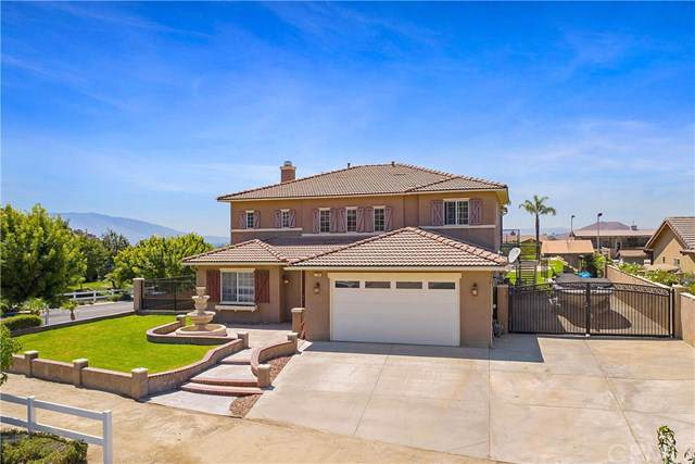 3190 Cavaletti Lane, Norco, CA 92860 (#301616208) :: Coldwell Banker Residential Brokerage