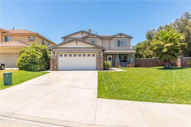 33159 Aquamarine Circle, Menifee, CA 92584 (#301616222) :: Coldwell Banker Residential Brokerage